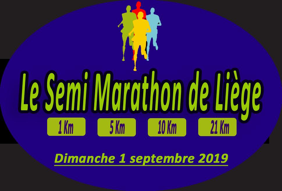 Semi Marathon Liège