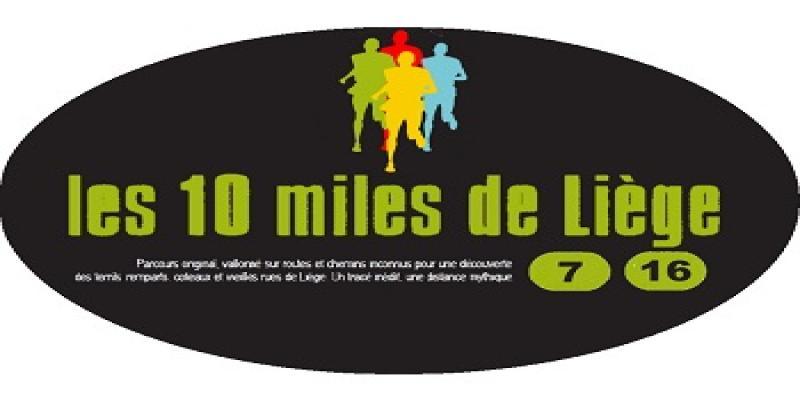 10 miles 2021